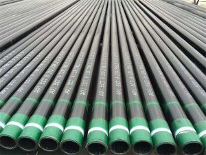 API 5CT Casing and Tubing with J55/K55/N80/L80/P110 (R1, R2, R3) pictures & photos