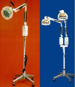 2ND Generation TDP Lamp CQ - 35/CQ - 36 - CE Certificate