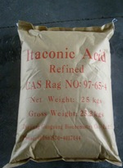 Itaconic Acid / Methylene Succinic Acid Price pictures & photos