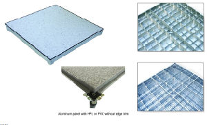 Aluminum Shield Panel