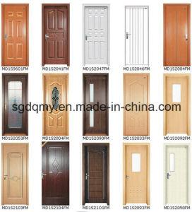 Melamine Interior Door Manufacturer in Shandong Province pictures & photos