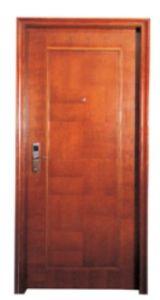 Fireproofing Door/Hotel Room Door/Bathroom Door (GLD-016) pictures & photos