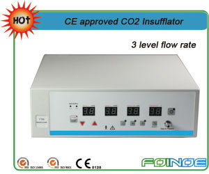Fn-I′750 Endoscopy CO2 Insufflator with CE pictures & photos