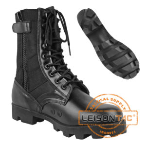 Military Tactical Jungle Boots with ISO Standard (JX-48-1) pictures & photos