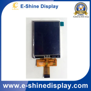 Small size 2.8 inch LCD TFT with Touchscreen pictures & photos