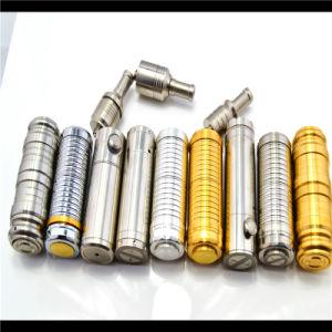 Best Electronic Cigarette, E-Cigarette Mechanical Mod (sentinel)