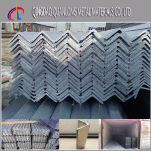 Types of Steel Galvanized Angle Iron pictures & photos