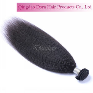Weaving Remy Hair Extension Factory Direct Wholesale Virgin Brazilian Hair pictures & photos