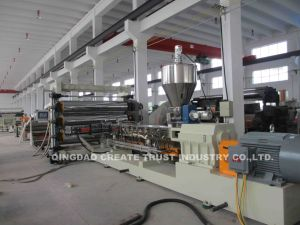 2017 China Advanced Technology Top Quality Plastic Machinery (CE/ISO9001) pictures & photos