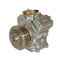 7seu17c Auto AC Repair Parts Compressor pictures & photos