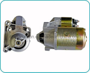 Starter Motor for Valeo (D9E137 12V 0.9kw 9T) pictures & photos