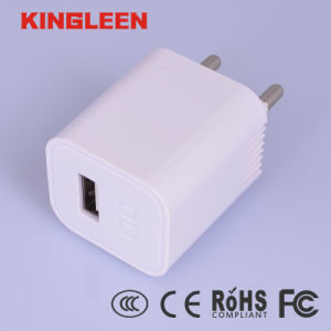 USB Wall Charger EU pictures & photos