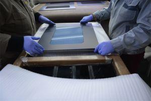 3.2mm 4mm Tempered Heat Resistant Oven Door Glass pictures & photos