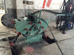 Best Price spiral Blade Cold Rolling Machine for Conveyor pictures & photos