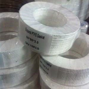 (KLG471) Expanded PTFE (EPTFE) Gasket/Sheet pictures & photos