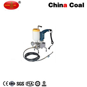 SL-605 High Pressure Grouting Machine to Inject Polyurethane pictures & photos
