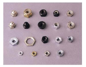 Industrial Fastener For Steel Nut pictures & photos