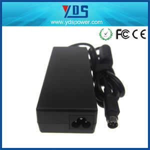 AC Input DC Output Power Adapter 18.5V 4.5A for HP/Compaq pictures & photos