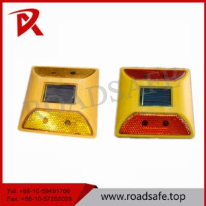 Plastic Cat Eye Reflective LED Road Stud pictures & photos
