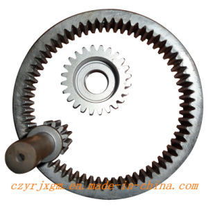 China Manufacture Customized Planet Gear pictures & photos