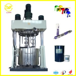 Rubber Gum Dispersing Power Mixer Homogenizer pictures & photos