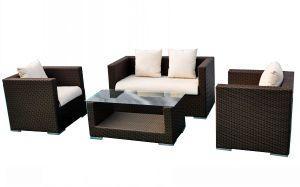 Rattan/ Outdoor /Patio Furniture (KDAR-M155)