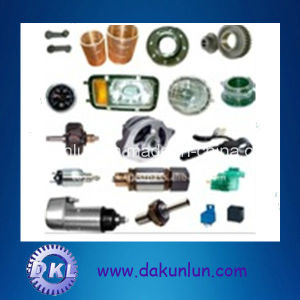 Auto Electrical Parts pictures & photos