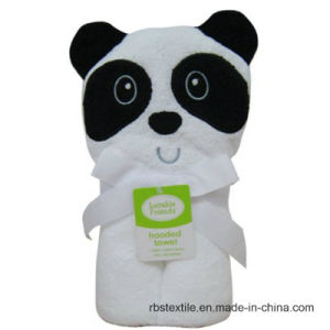 Wholesale Hooded Towel Supplier for Baby/ Kids pictures & photos