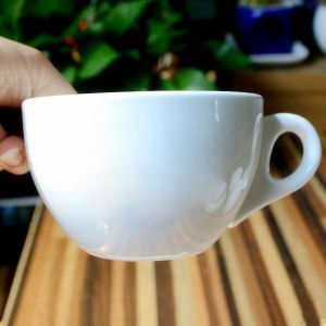 Hotel, Restaraunt Use Ceramic Coffee Cup pictures & photos