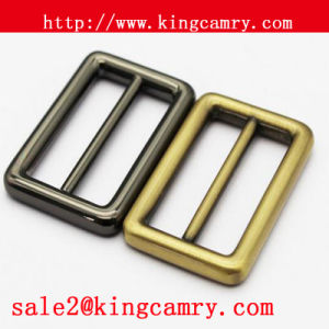 Metal Strap Buckles Shoulder Buckles Metal Buckle for Bags pictures & photos