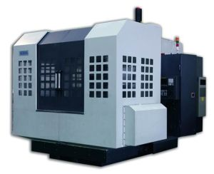 Horizontal CNC Machining Center (Horizontal Machining Center HC400A) pictures & photos