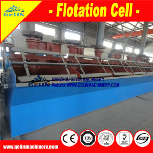 Mini Black Sand Flotation Process Mining Machine pictures & photos