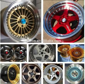 """Good Performance Replica Car Alloy Wheels Rims for Cars From 12"""" to 28 Inch pictures & photos"""