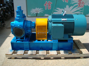 KCB 5400 Gear Oil Pump Used in Industries pictures & photos