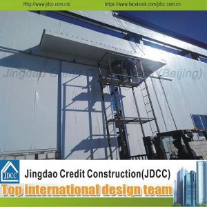Light Weight Steel Structure Factory Shed for Barns pictures & photos