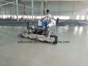 Large Area Laser Concrete Screed Paving Machine (FJZP-200) pictures & photos