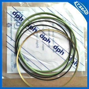 Set Cylinder Liner Rings for Man Truck pictures & photos