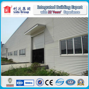 Steel Structure Sandwich Panel House pictures & photos