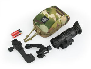 Hot Sell Tactical Pvs-14 Night Vision Scopes /Military Night Vision pictures & photos