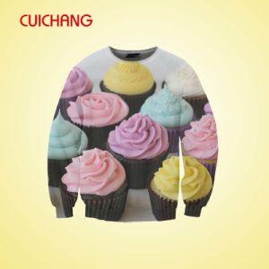 OEM Custom Sweatershirt&Sublimation Printing Sweatshirt pictures & photos