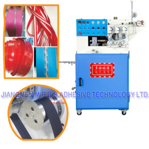 Waterproof Zipper Laminating Machine