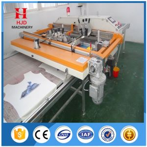Automatic Large Size Flat Printing Machine pictures & photos