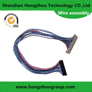 High Quality Custom Wire Harness From China Factory pictures & photos