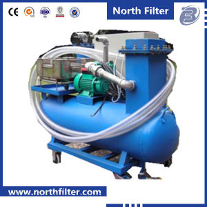 HEPA Oil Drainer for Industry Use pictures & photos