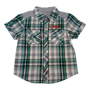 Kids Boy Shirt in Children′s Wear (31) pictures & photos