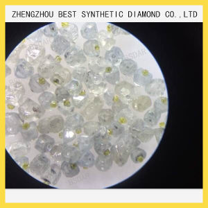 China Professional Supplier Hpht Synthetic White Diamond