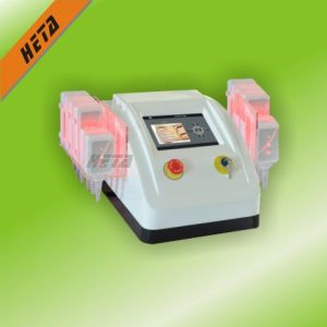 8 Inch Touch Screen 650nm 8+2 Laser Machine for Beauty Salon H-1005 pictures & photos