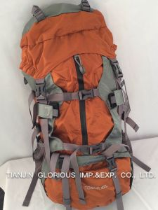 Camping Backpack Mountain Bag Travel Bag