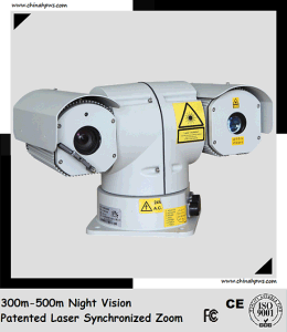 Pan 360 Degree Night Vision Zoom Camera (BRC1920) pictures & photos