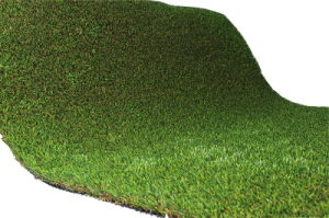 4 Tone Leisure Synthetic Grass Wy-16 pictures & photos